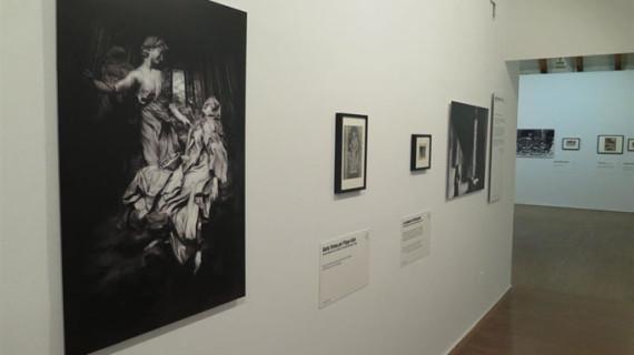 La Casa de América expone 60 fotografías sobre la historia del Carmelo Descalzo