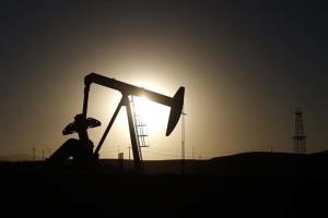 Extracción de petróleo. / Foto: Europa Press.