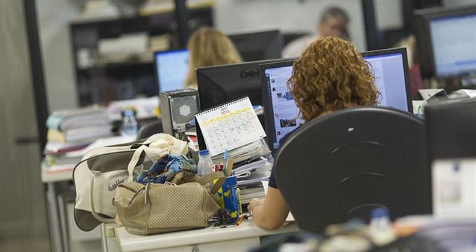 El 73% de los trabajadores españoles está satisfecho con su empleo, diez puntos más que hace un año