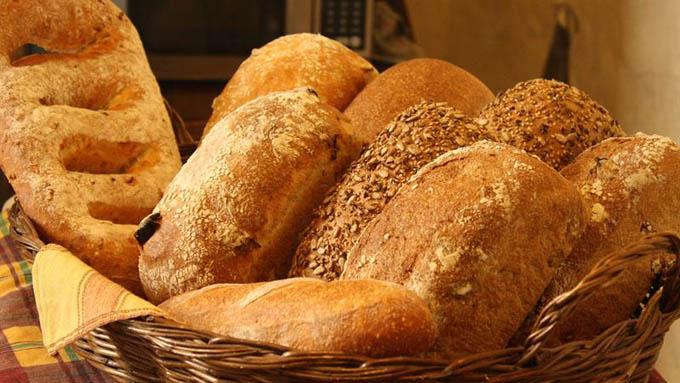 España, segundo mercado mundial de pan y bollería