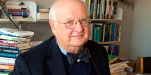 El Nobel Agnus Deaton.