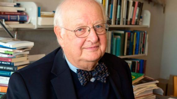 Agnus Deaton: el Premio Nobel de la Felicidad