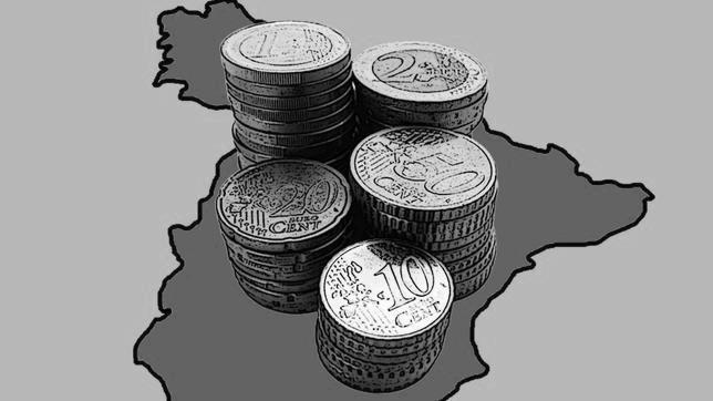 Cifran en un 3,3% el crecimiento económico de España en 2016