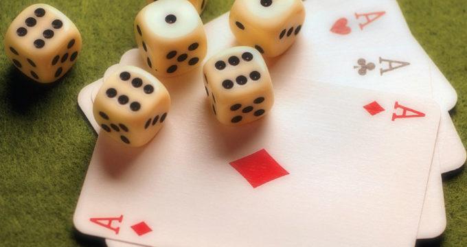 Juegos de azar: el comienzo y la actualidad del sector