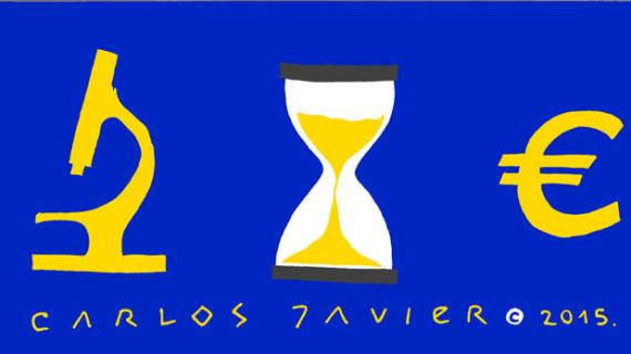 El tiempo amarillo