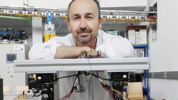 Diseñan un simulador de robots quirúrgicos que recrea las condiciones del cirujano en las teleoperaciones