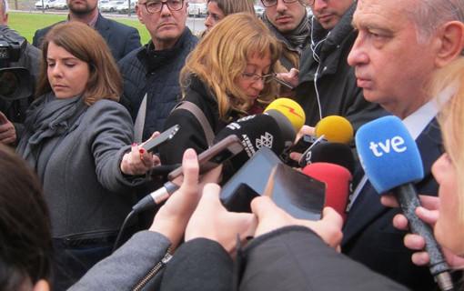 La Policía detiene en Cataluña y Canarias a dos personas integradas en la organización terrorista DAESH