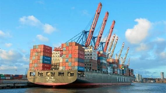 El indicador de la actividad exportadora sube 4 puntos, alcanzando su valor más alto desde 2007