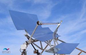 Crecen las investigaciones en torno a tecnologías sostenibles. / Foto: Europa Press.