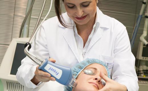 La medicina estética cada día más demandada