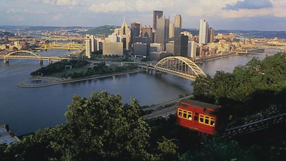 Desde Pittsburgh con amor