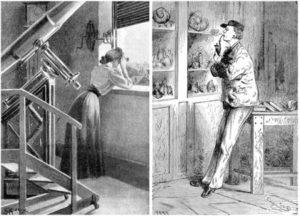 Dos nuevos estudios abordan la obra de Julio Verne.