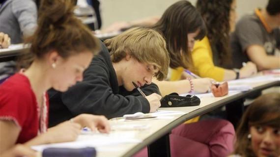 Más de 40 universidades se reúnen en Madrid para orientar a los alumnos en la elección de su carrera