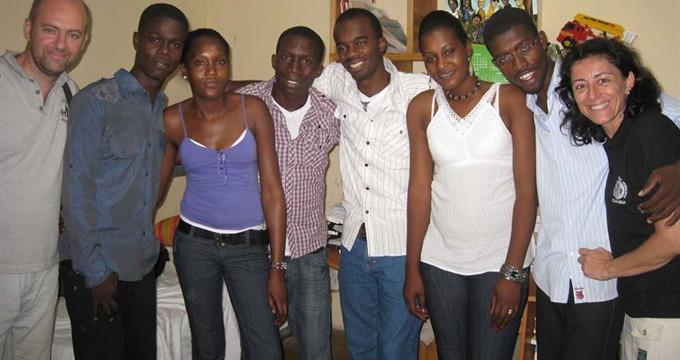 Fundación NPH España beca a 363 jóvenes de Haití para continuar con su educación tras el terremoto de 2010