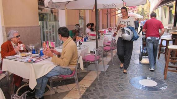Los turistas extranjeros gastaron un 6,4% más hasta noviembre