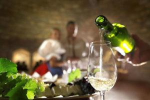 Exportaciones de vino. / Foto: Europa Press.