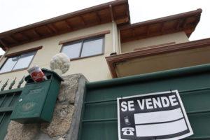 Aumenta la compraventa de viviendas. / Foto: Europa Press.