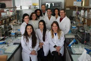 Grupo Analisis Quimico de la Universidad de Sevilla