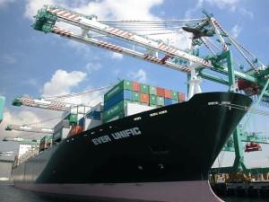 Suben las exportaciones.