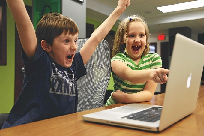 Avances en el entretenimiento online