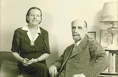 Zenobia y Juan Ramón. Casarse en Nueva York
