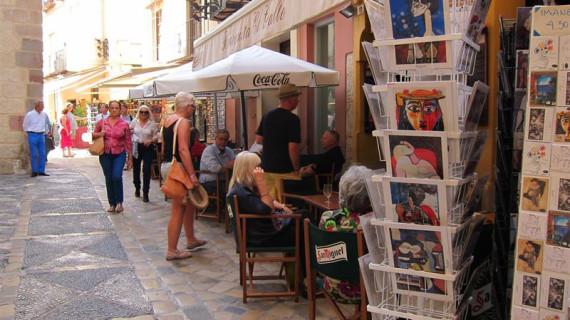 El gasto de los turistas extranjeros aumenta un 3,6% en enero