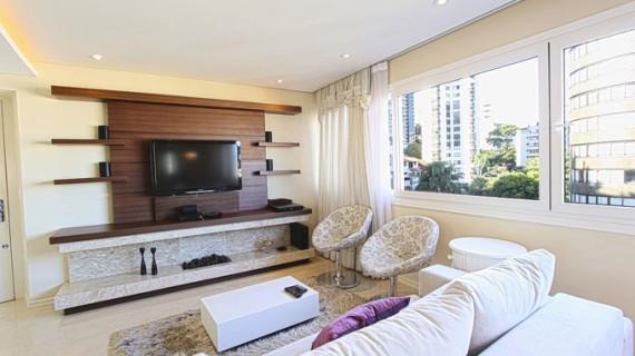 Qué hacer y qué no al decorar un nuevo apartamento