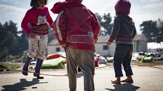 España recibirá a 87 refugiados procedentes de Grecia
