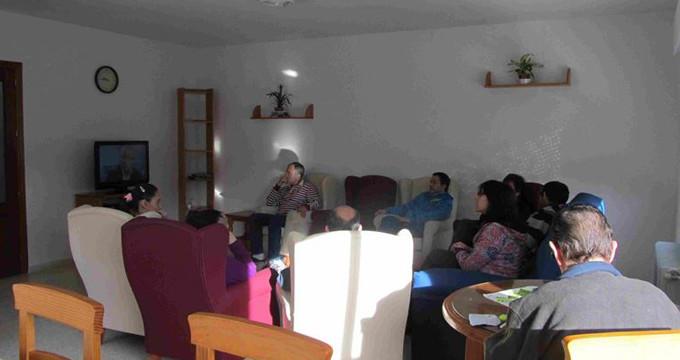 Cáritas financió 51 proyectos para personas sin hogar en 2015 con los fondos de la 'X' en la Declaración de la Renta