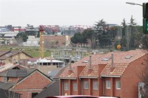 Madrid acoge una nueva edición del Salón Inmobiliario Internacional. / Foto. Europa Press.