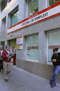 Mejoran los datos del paro. / Foto: Europa Press.