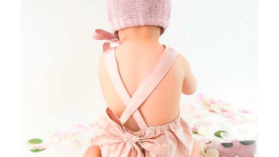 Cambios e Iconos de la Moda Infantil