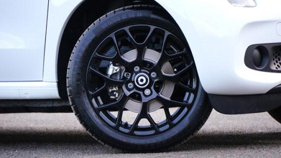 Campaña de la DGT para el control del estado de vehículos