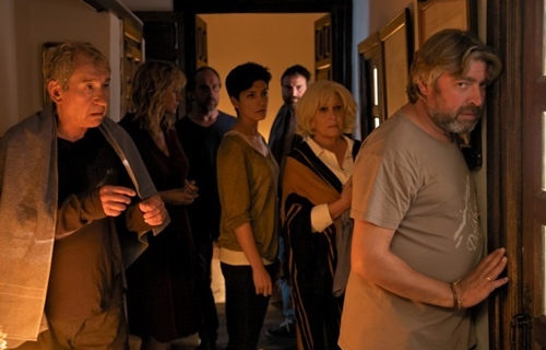 """Miguel del Arco: """"¿Quién no ha sentido alguna vez que la comunicación con su familia, o al menos con un miembro de ella, es imposible?"""""""