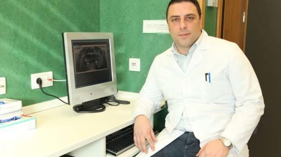 Demuestran la eficacia de un nuevo tratamiento experimental contra la hipersensibilidad dental