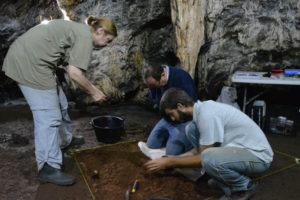 Se trata de un proyecto en colaboración de la Universidad de Cádiz y el Stiftung Neanderthal Museum.