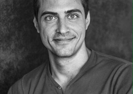 Daniel García, un perfil bondadoso en el universo del Tao Yin
