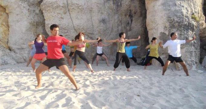 El Tao Yin, un primer paso para empezar a cambiar tu vida