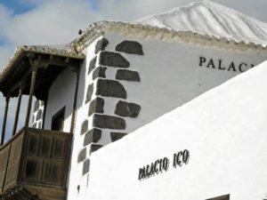 Palacio Ico.