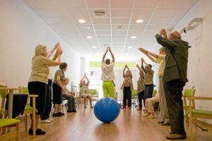 Consejos para disfrutar de una jubilación de forma saludable.