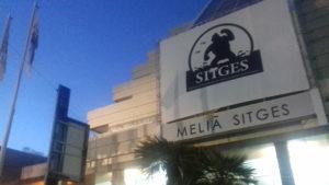El Festival de Sitges.