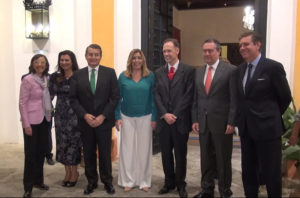 Consejera-de-Cultura_Consul-de-Bulgaria_Delegado-del-Gob_Presidenta-Junta_Embajador-Bulgaria_Alcalde-Sevilla_Presidente-Cuerpo-Consular-Sevilla