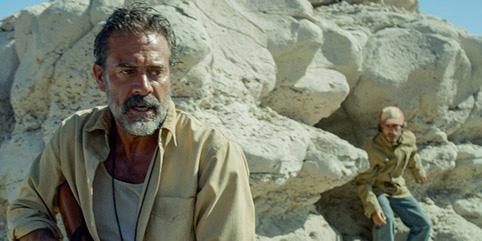 La secuela de 'El proyecto de la bruja de Blair' y 'Desierto' muestran sus posibilidades en Sitges