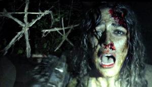 'La bruja de Blair'.