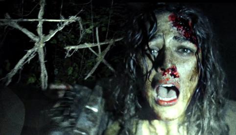 'Blair Witch', una secuela para saltar en las butacas