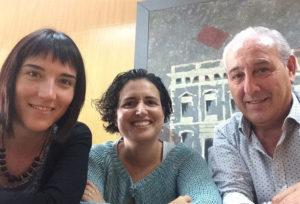 Investigadores de la Universidad de Valencia. / Foto: Europa Press.