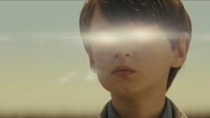 Escena de 'Midnight special'.