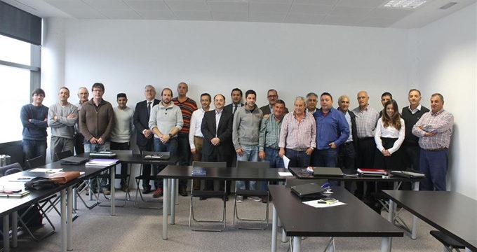 Acuerdo entre Campofrío y trabajadores para la puesta en marcha de la nueva fábrica