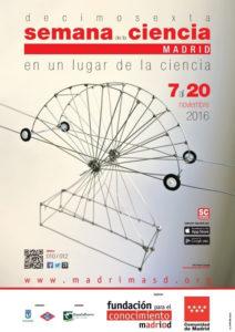 Madrid celebra la Semana de la Ciencia. / Foto: Fundación MadriI+D