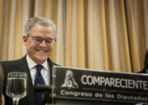 Comisión Nacional del Mercado de Valores. / Foto: Europa Press.